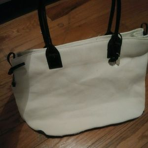 Ralph Lauren tote new without tags never warn